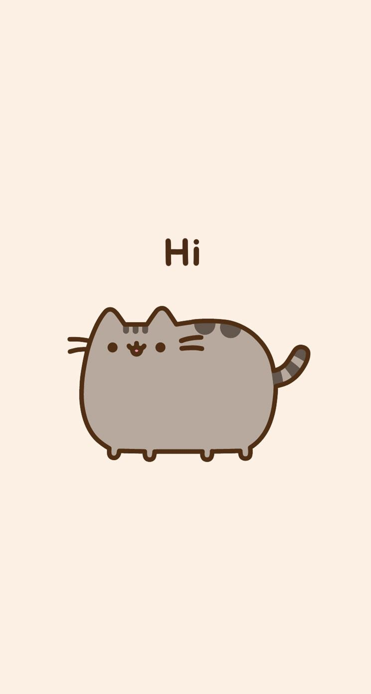 pusheen wallpaper phone background Pusheen cat