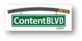 writing for content blvd