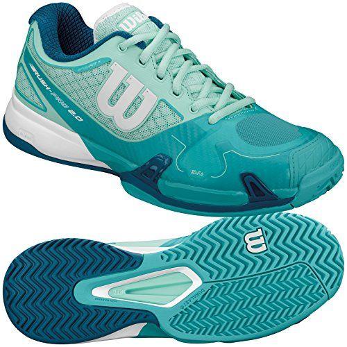 Wilson Rush Pro 2.0 Ladies Tennis Shoes