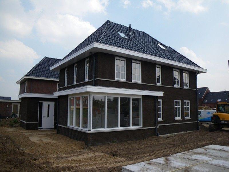 Nieuwbouw woning google zoeken huis mood boards for Contact eigen huis