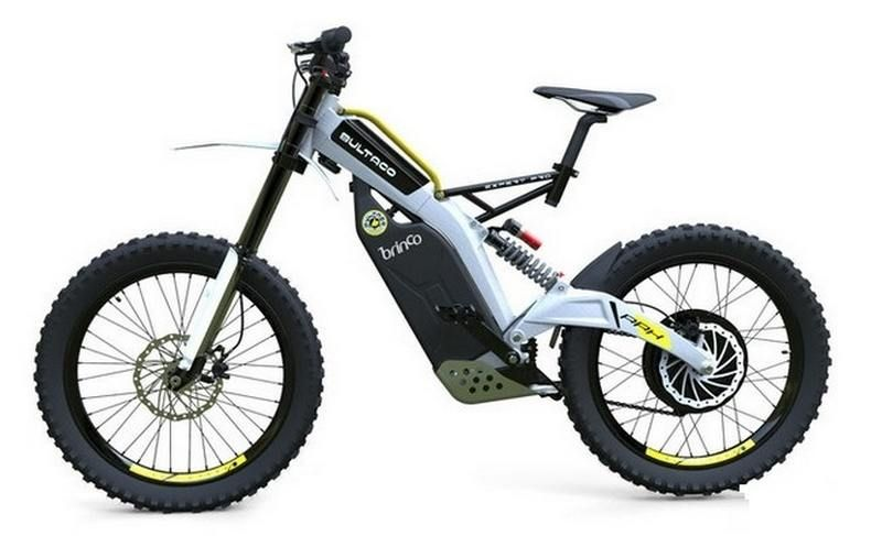 Bultaco New Offroad Electric Bike Eletric Bike Bicycle