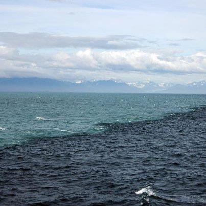 Mer Baltique Mer du Nord
