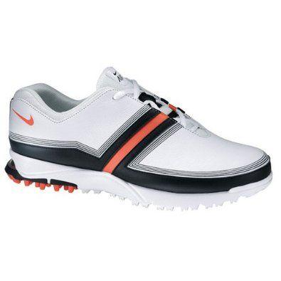 e7502b5a6ebc0 Amazon.com: Nike Air Brassie Women's Golf Shoe (White/Smoke-Met Zinc ...