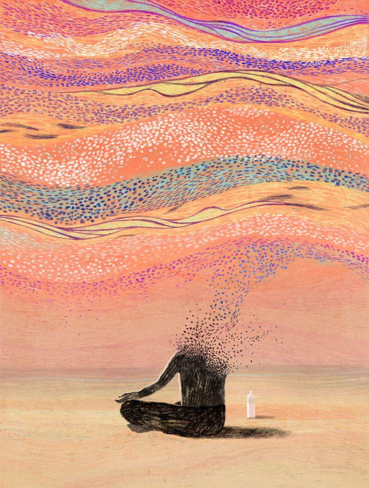 Private Meditation - Element Natural Healing Arts