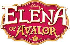 Resultado De Imagen Para Logos Png Princess Elena Of Avalor Disney Elena Princess Elena