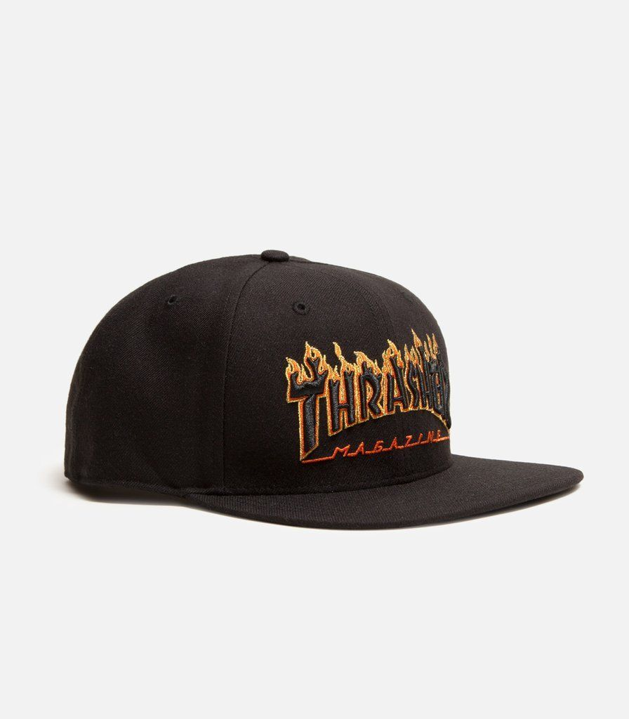 cd169ee0962cc1 An Official Collaboration Between The San Francisco Giants And Thrasher  Magazine.D
