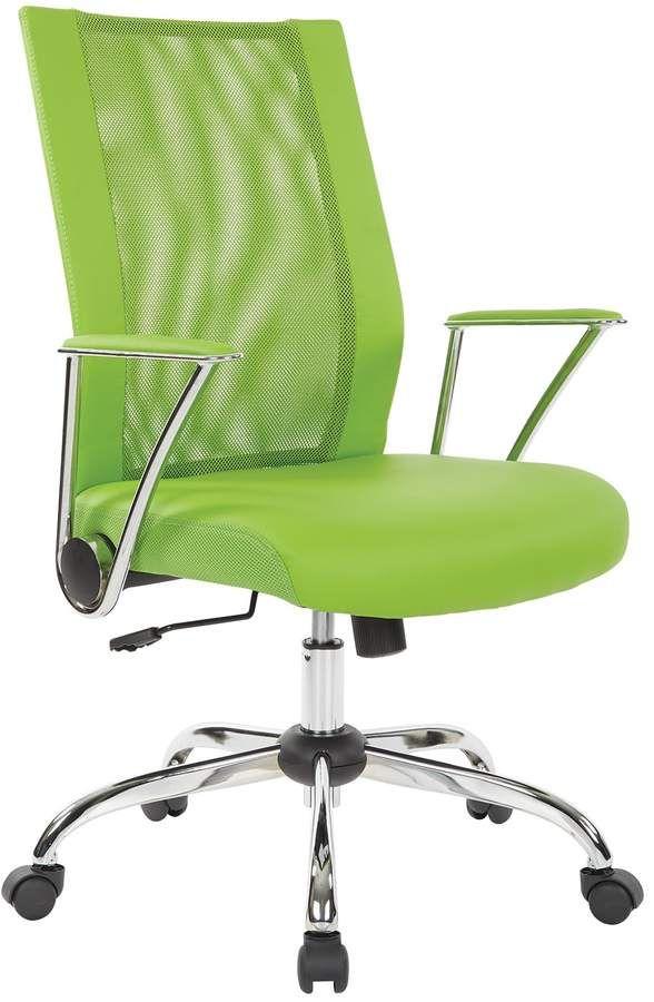 Superb Osp Home Furnishings Bridgeway Office Chair In 2019 Beatyapartments Chair Design Images Beatyapartmentscom