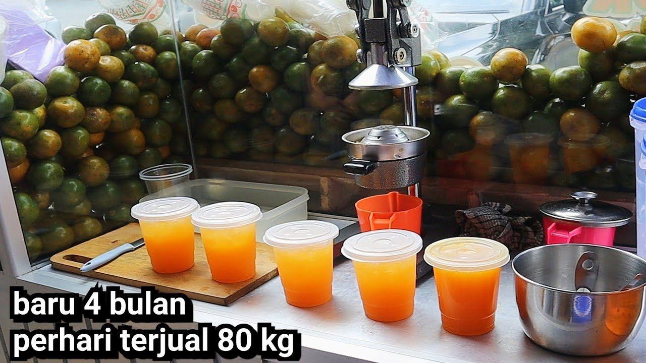 Segelas Jeruk Peras Tips Untuk Yang Mau Menjual Jeruk Peras Jeruk Resep Minuman Resep