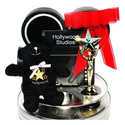 Give your family the present of Hollywood, with special memorabilia.