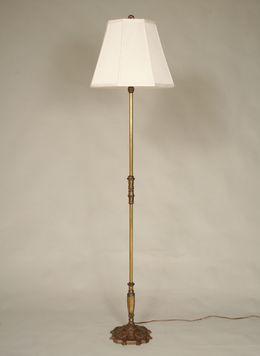 Vintage Reading Floor Lamp, c. 1920. www.myrlg.com #lighting ...