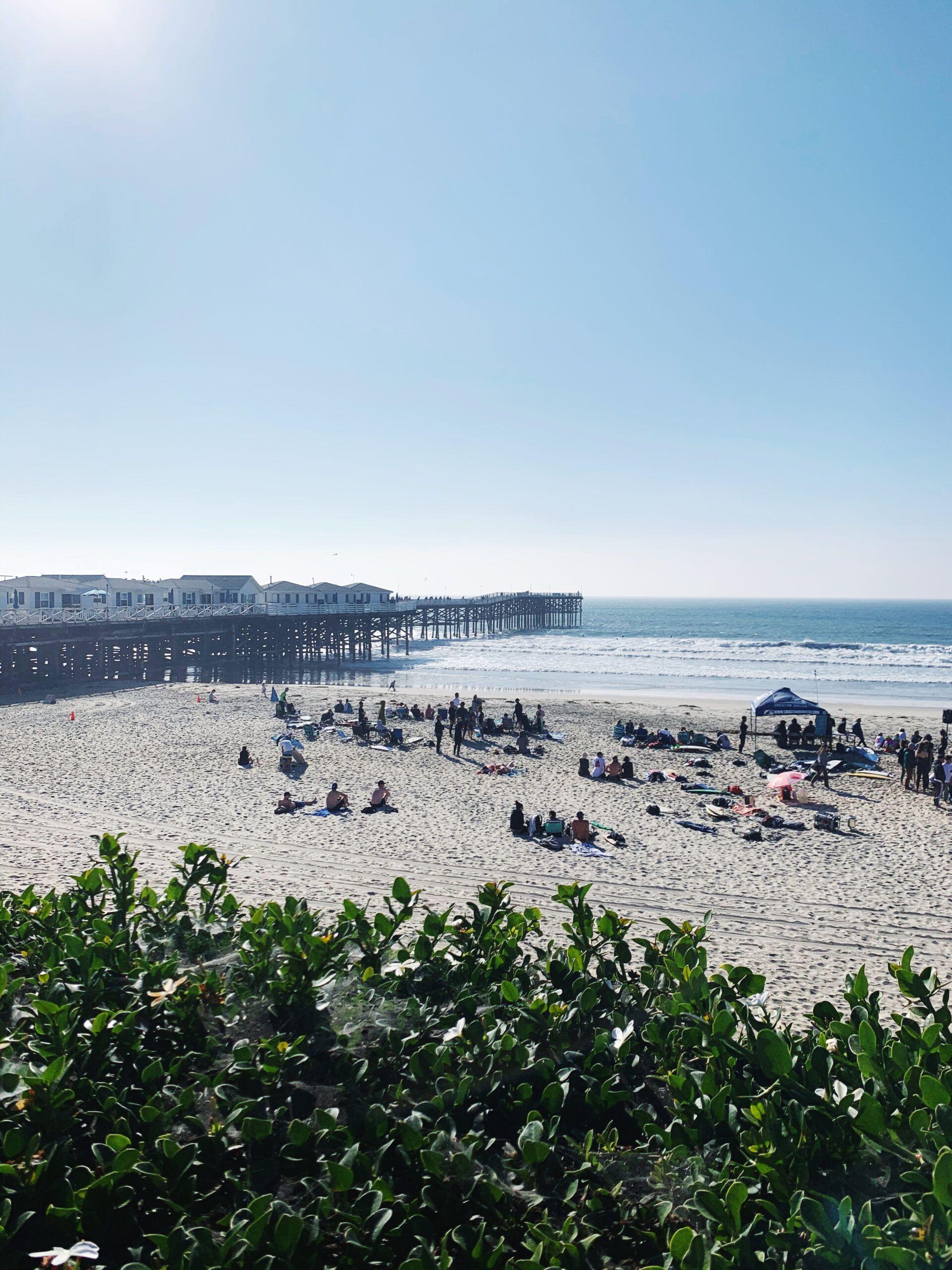 Cutest Beach Hotel In San Diego