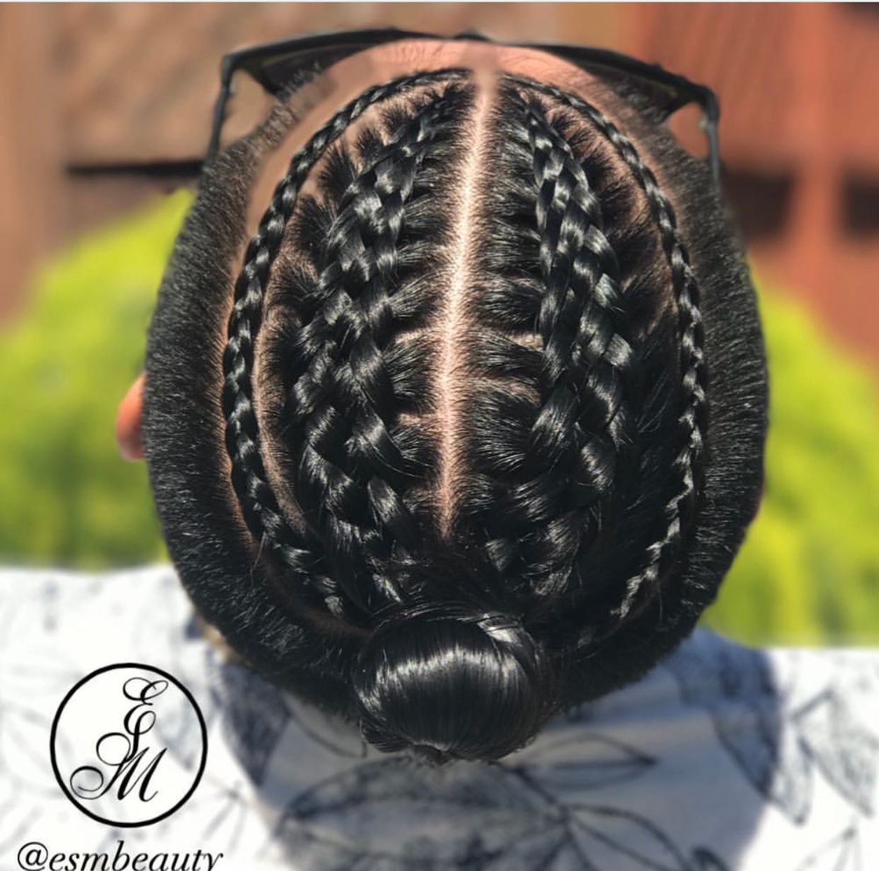Which hairstyle suits me the best braid hairstyles and cornrows