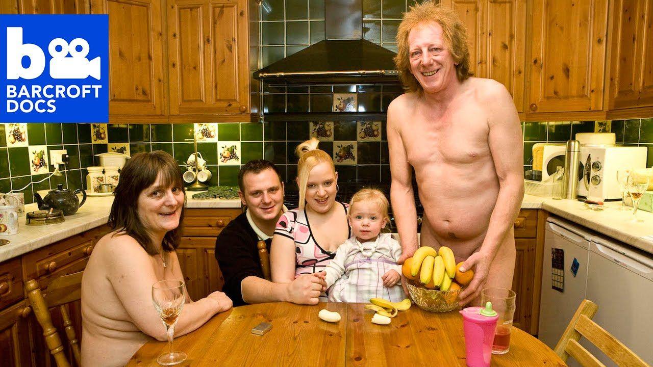 bad parents nude daughter