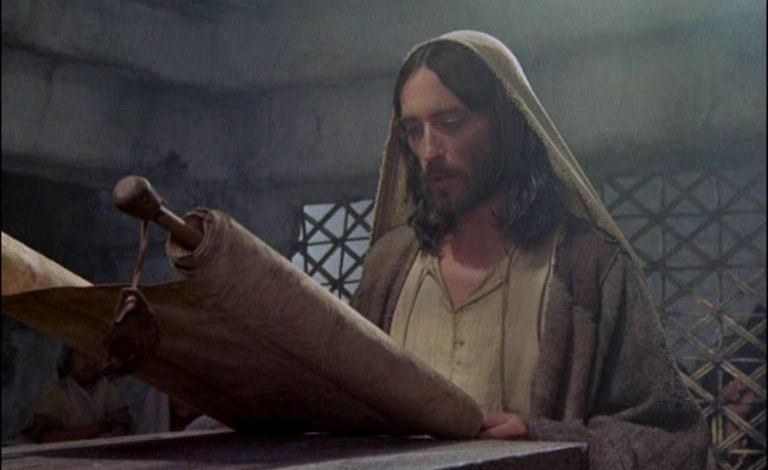 Image result for jesus in nazareth fulfilled