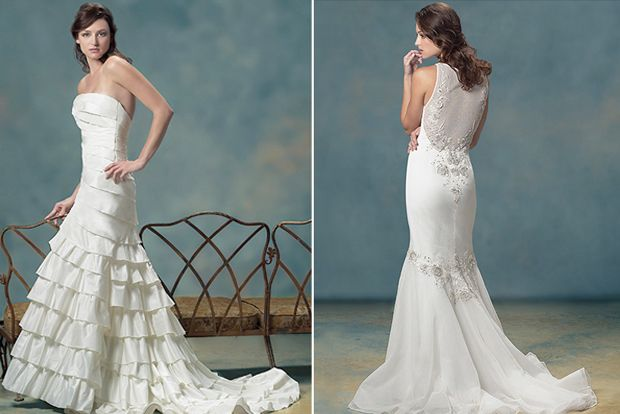 Liancarlo Wedding Dresses   OMG I'm Getting Married UK Wedding Blog   UK Wedding Design and Inspiration for the fabulous and fashion forward bride to be.