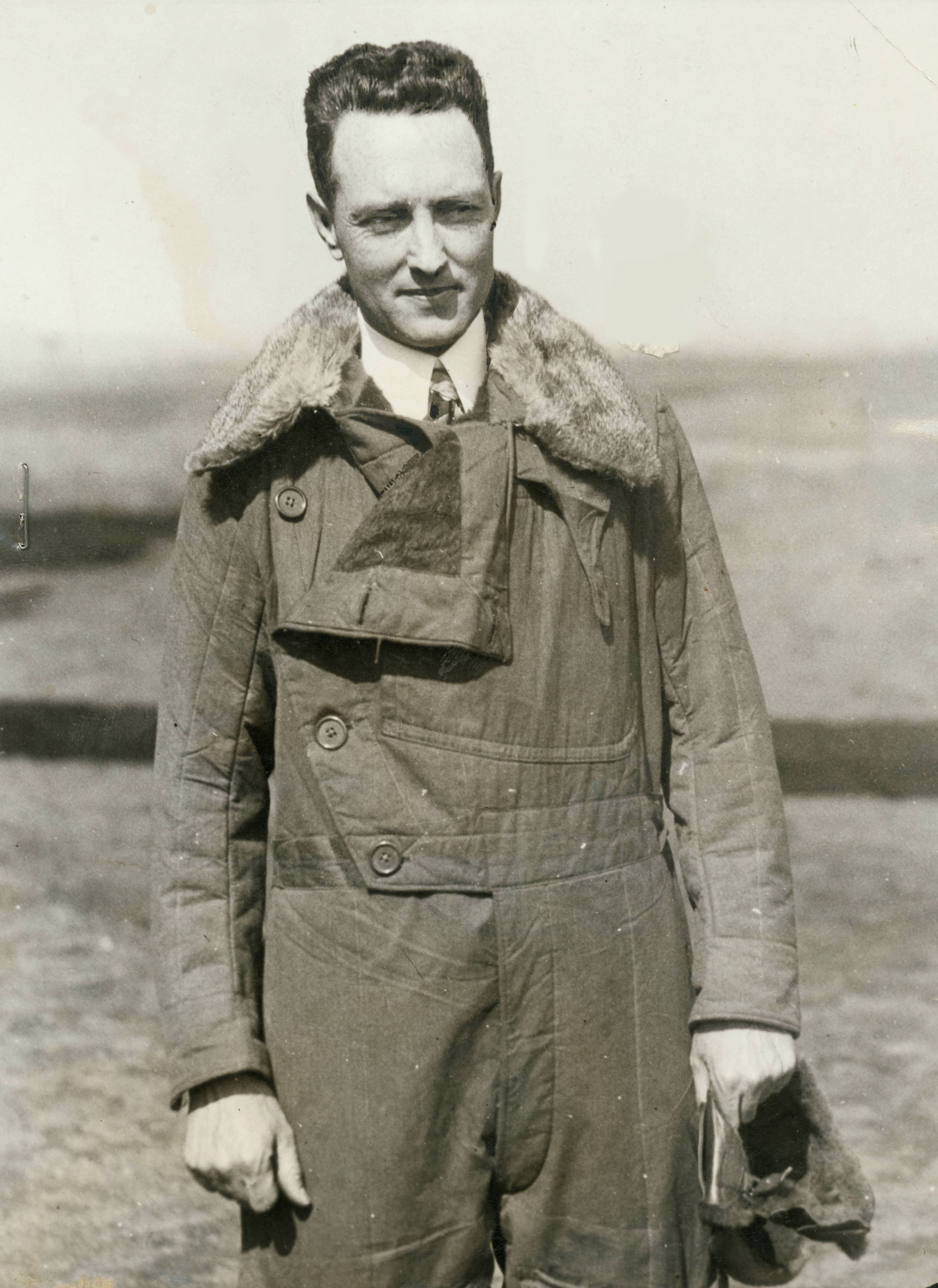 long shorts romper Flight jacket Wikipedia (39842026