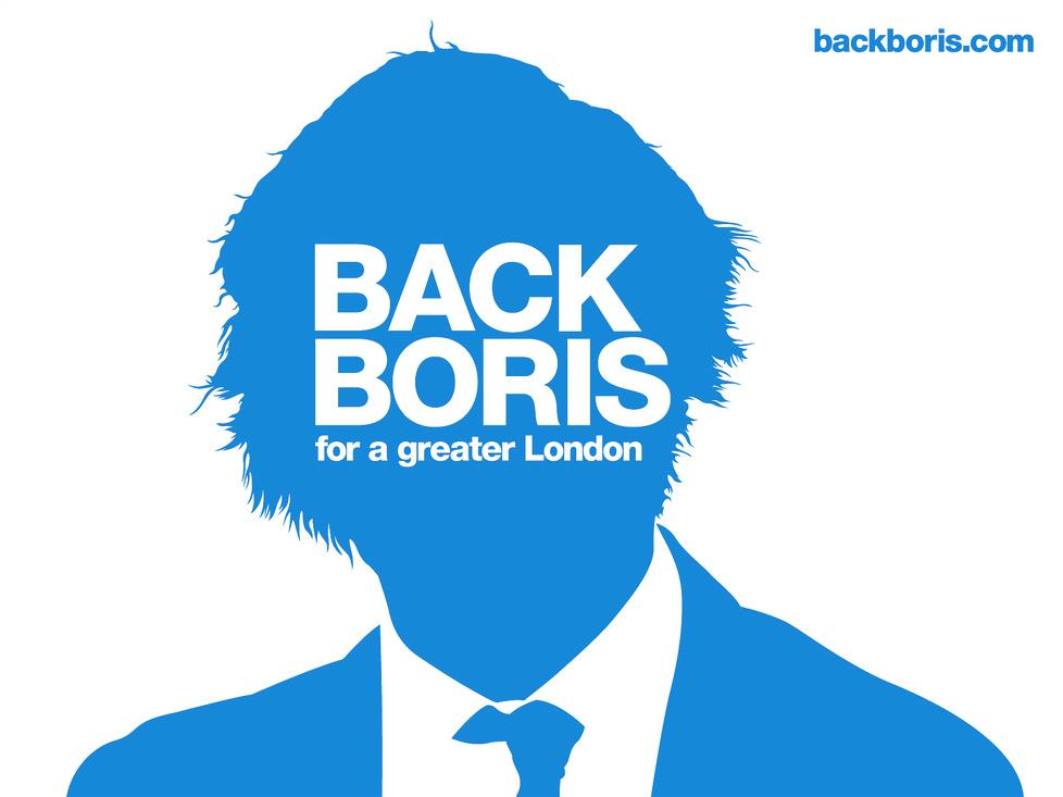 Back Boris (Johnson) icon