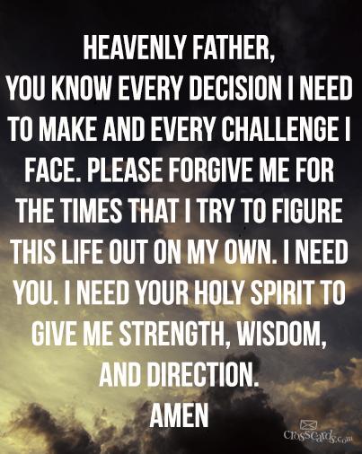 Lord I Need You A Few Good Prayers Pinterest Prayers God