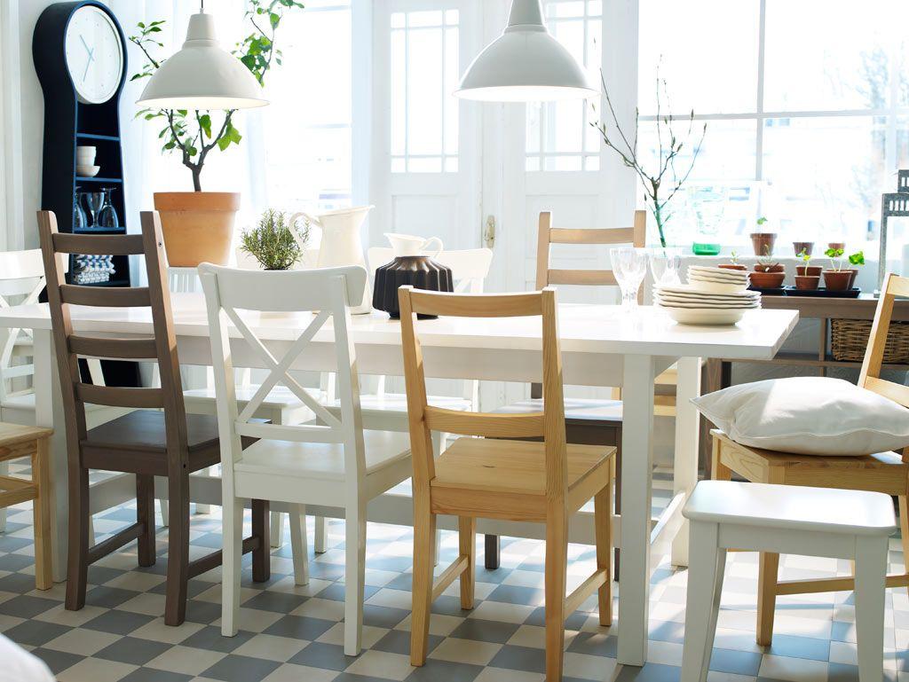 Australia Ikea norden table, Ikea chair, Kitchen chairs