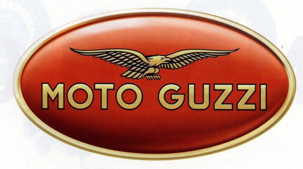 moto guzzi logo moto