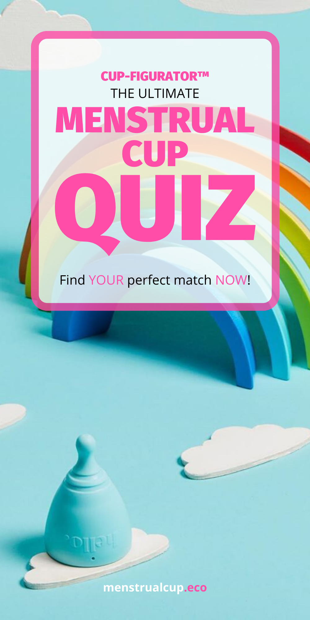 Menstrual Cup Quiz In 2020 Menstrual Cup Menstrual Menstral Cup