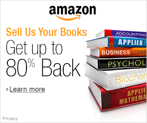 Sell Your Old Textbooks Back To Amazon For Some Extra Money Back In Your Pocket Amazon Books Textbooks Study R Used Textbooks Digital Textbooks Textbook