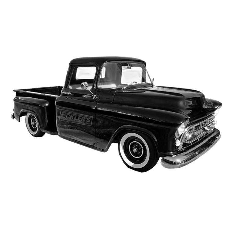 Chevy Truck Body Kit Complete Sheet Metal 1957 Chevy Trucks Chevy Classic Gmc