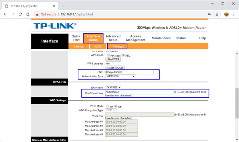 ضبط اعدادات راوتر تي بي لينك Tp Link لأول مرة 2020 Tp Link Router Tp Link Modem Router