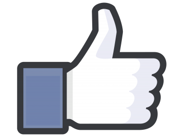 Thumbs Up Facebook Icon Facebook Icon Png Facebook Like Logo Free Facebook Likes