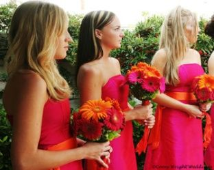 Wedding Proposal | Wedding Planning and Tips: Wedding Colors for June | Summer Weddings