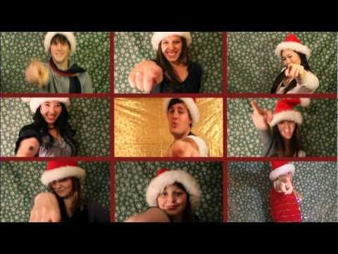 All I Want For Christmas Is You ) Nick Pitera (Now on iTunes) - YouTube  His voice range is amazing!!