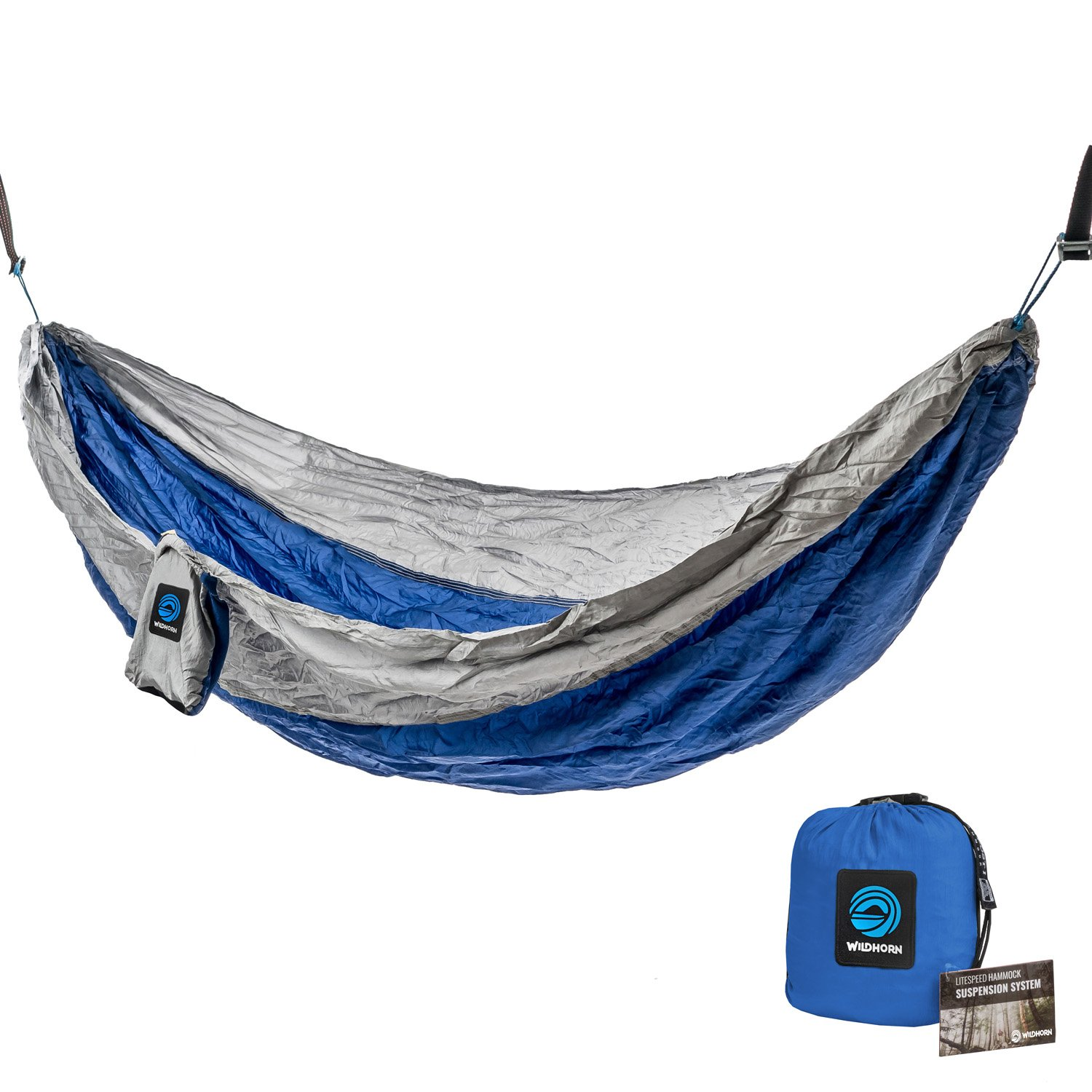 Outpost II Double Camping Hammock Hammock, Camping