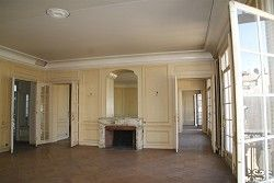 French mouldings...