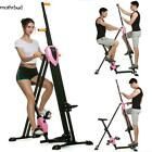 ANCHEER Vertical Climber Gym Exercise Fitness Machine Stepper Cardio M5BD #Fitness