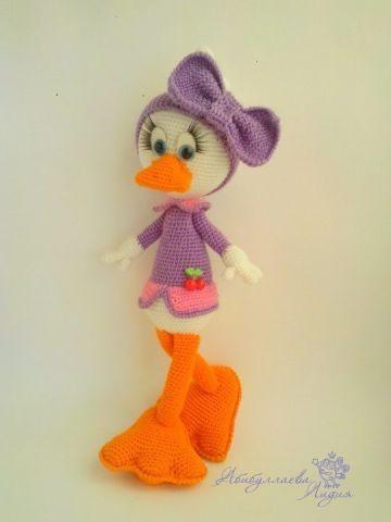 Ente Häkeln Crochet Rus Pinterest Amigurumi Amigurumi Doll