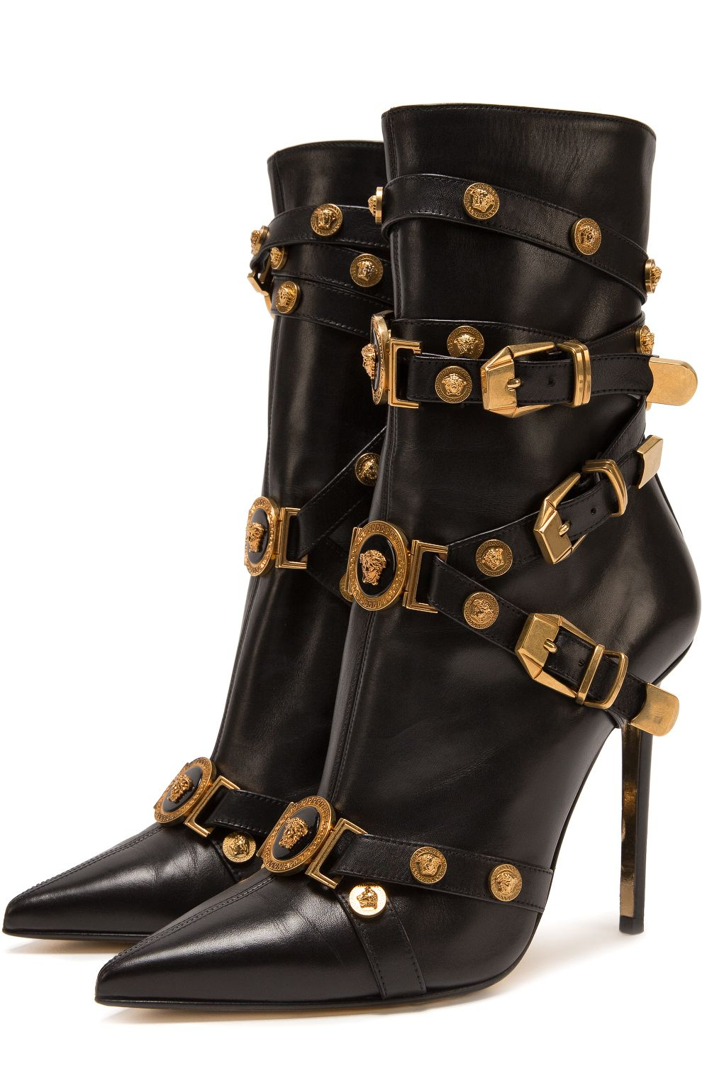 e6706f7edca versace boots
