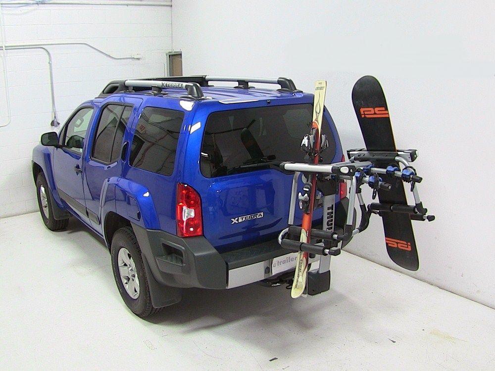 hitch bike rack bike rack ski rack