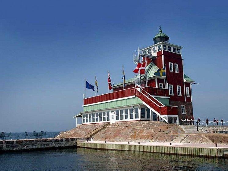 #lighthouse in #Sweden for sale - Cool! http://dennisharper.lnf.com/