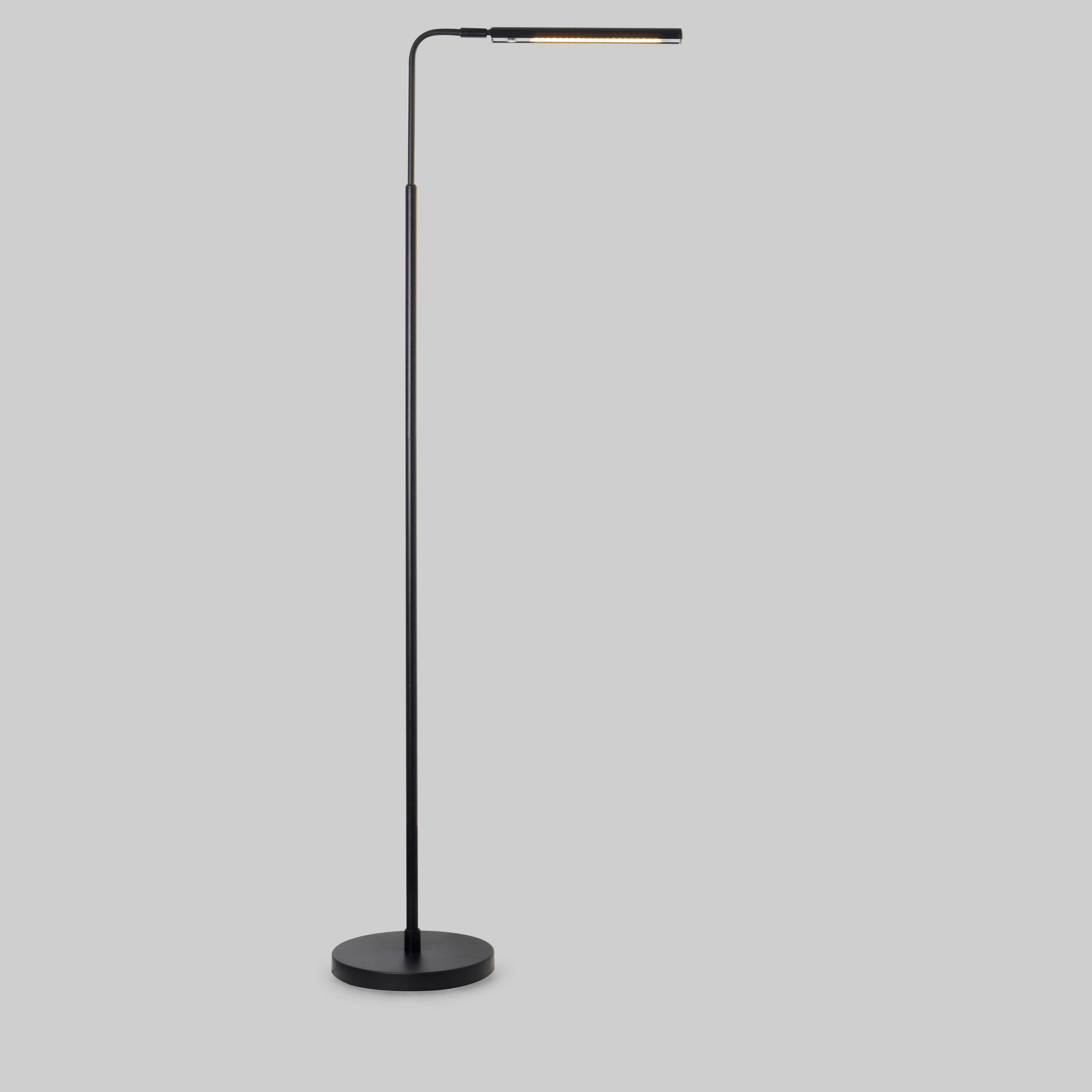 lemke floor lamp black project 62 products pinterest floor rh pinterest co uk
