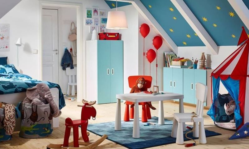 Bientot Un Service De Livraison De Meubles Ikea En Martinique Rci En 2020 Deco Chambre Enfant Deco Chambre Chambre Enfant