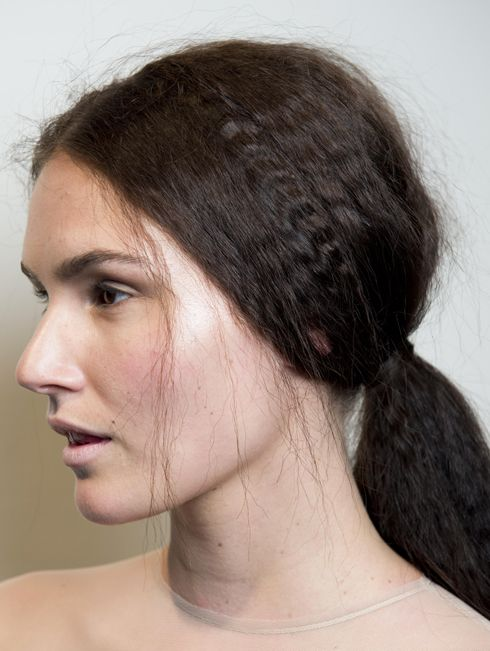 Pump Up Your Pony 3 Twists To Update Your Summer Look