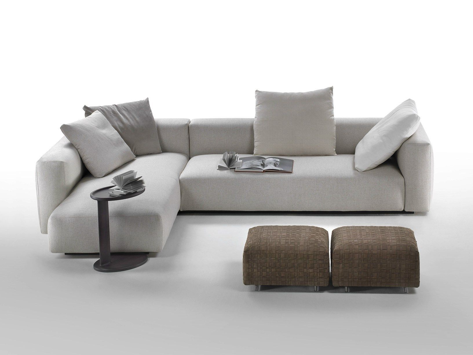 Lario Modular Sofa by Antonio Citterio for Flexform