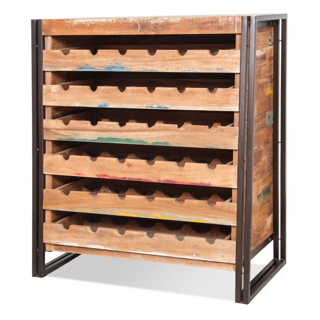 Idee Laden Good Idea For Wine Cabinet Handy That You Can Pull Out The