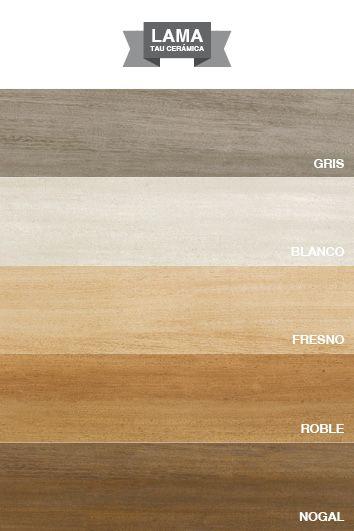 Colecci n lama disponible en 15x60 cm acabado natural y - Suelo de ceramica imitacion madera ...