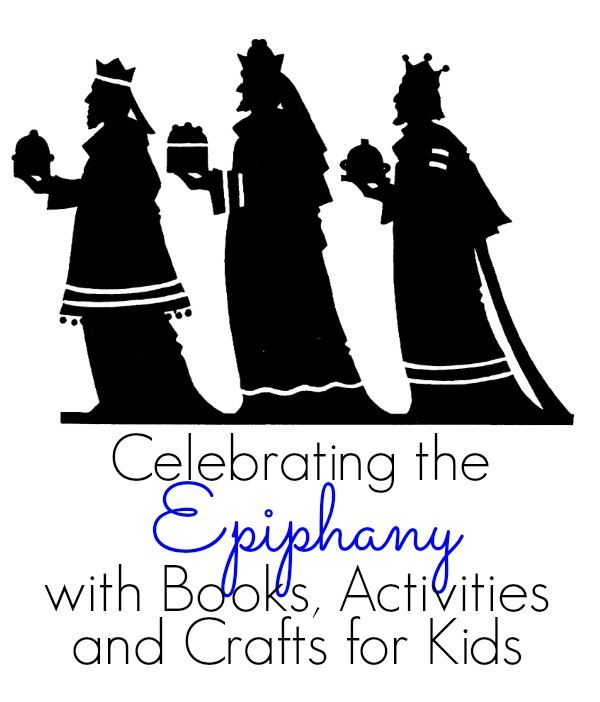 Super Simple Epiphany Crafts and Activities for Kids