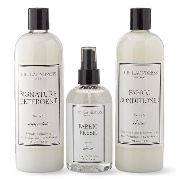Laundress Signature Trio Biodegradable Products Deodorant
