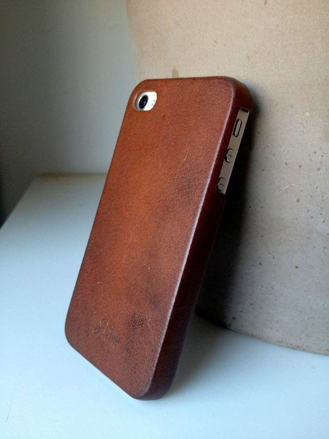 wholesale dealer ff5cf 0bbcf J Crew Leather IPhone Case - gets better with use | My Style in 2019 ...