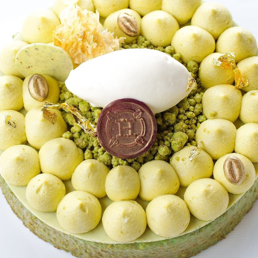 كيكة الفستق بالحليب مبارك عليكم الشهر Ramadan Timing From 7 Pm To 3 Am To Order Horati Food Fruit Cake