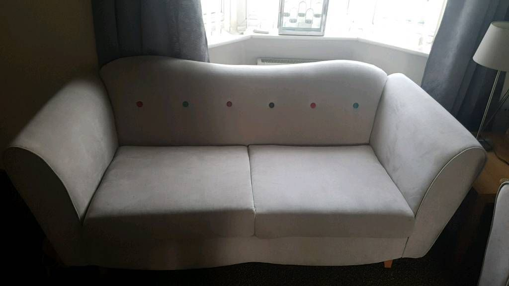 Dfs 2 And 3 Seater Sofas Grey In Horwich Manchester Gumtree Gray Sofa 3 Seater Sofa Seater Sofa