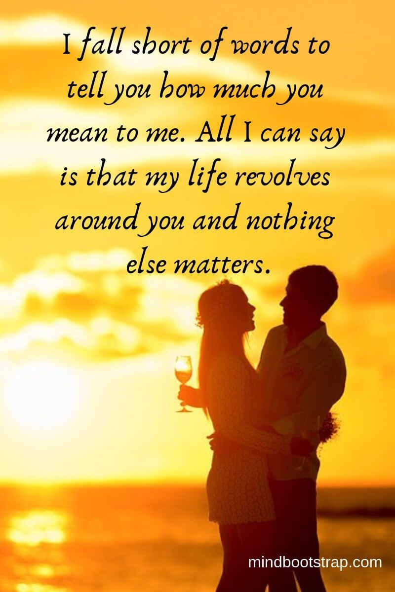 6+ Best Romantic Quotes That Express Your Love (With Images